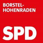 Logo: SPD Ortsverein Boho